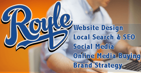 Royle Media   Portland Based Advertising And Web Design