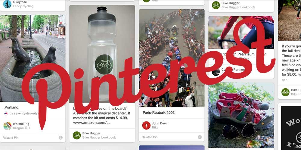 Pinterest for eCommerce