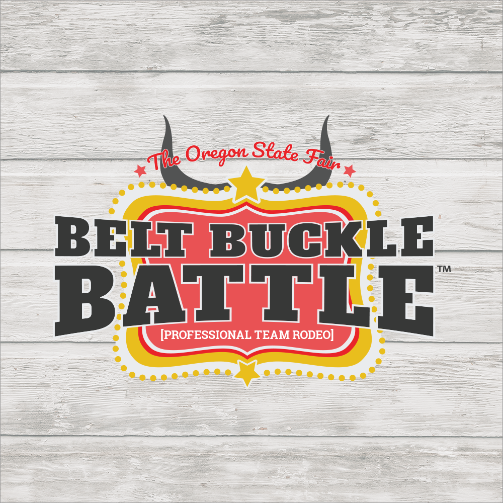 Belt Buckle Battle