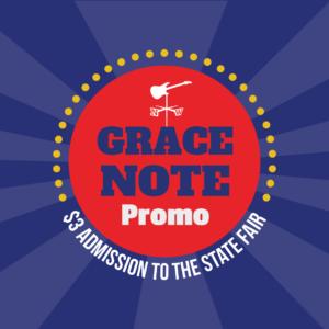 Grace Note Instagram