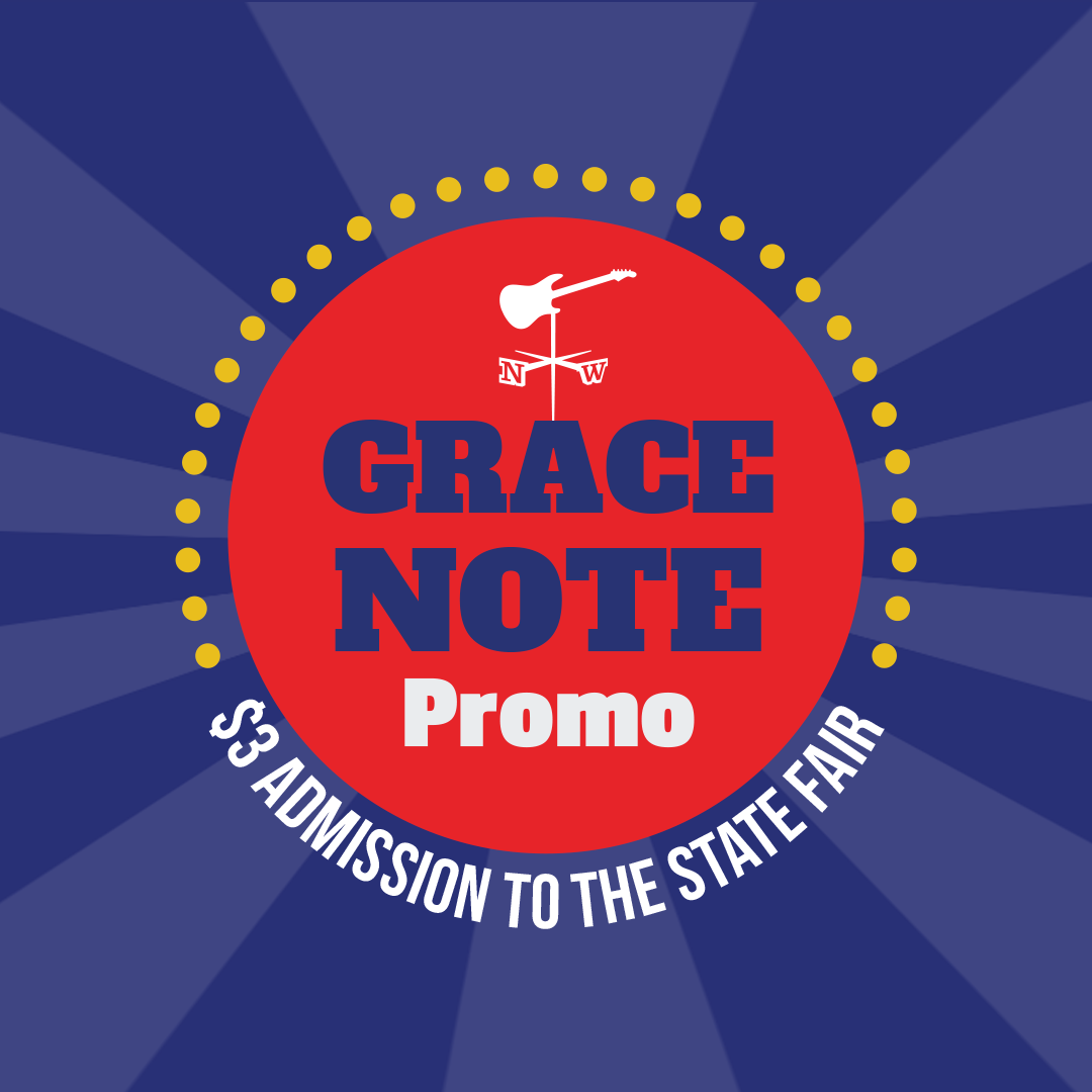 Grace Note Instagram
