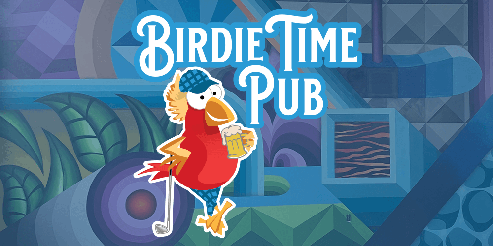 Birdie Time Pub
