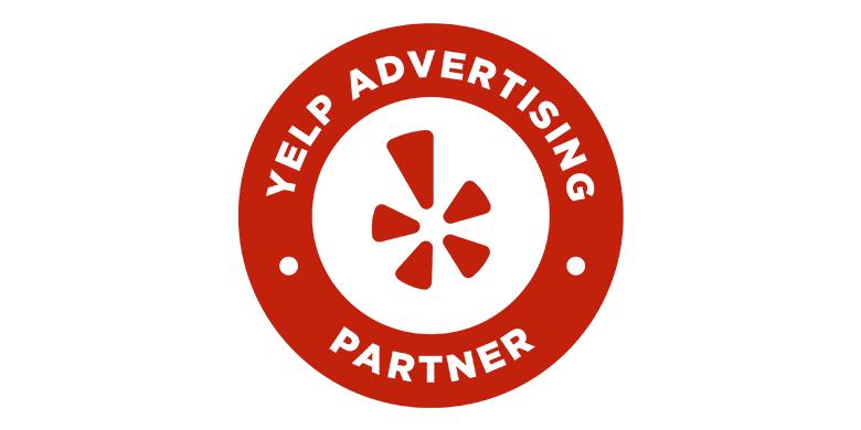 Yelp Advertising Partner