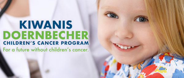 KDCCP provides world-class training to fellows at Doernbecher Children's Hospital who specialize in pediatric hematology and oncology preparing doctors to research and discover new therapies, shortening the time to bring an end to children's cancers.
